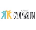 Älvsbyns gymnasium logo